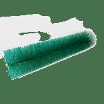 Marderschutz-Bürste-Grün